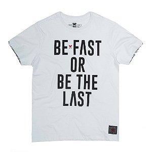 Camiseta Be Fast