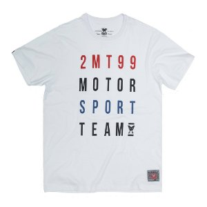 Camiseta 2MT Team