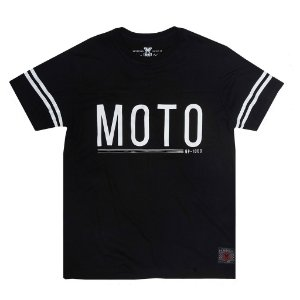 Camiseta Moto 99