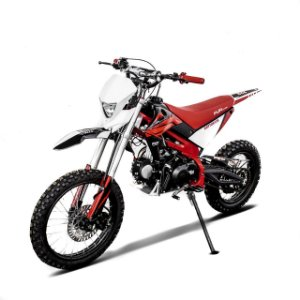 Mini Moto Trilha Cross Raptor 125cc Fun Motors