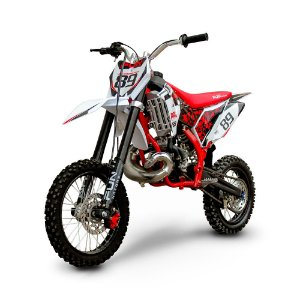 Mini Moto Fun Motors Trilha Cross Laminha Pro 65cc