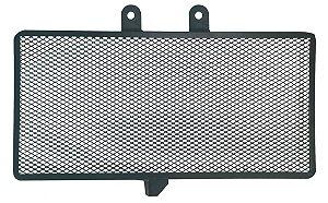 Tela de Proteção para Radiador Prorad GP1000 Suzuki Bandit 1250 Injetada