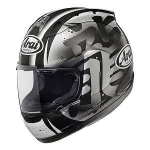 Capacete Arai Helmet Rx-7 Gp Okada Ryu Matte