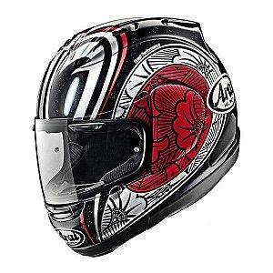 Capacete Arai Helmet Rx-7 Gp Nakano Sakura