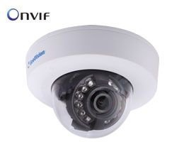 CAMERA IP EFD1100 - 1.3MP