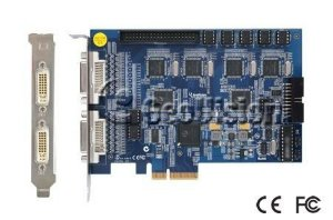 Placa de Captura de Vídeo GV-1480B - 16 Canais