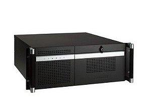 Silêncio 4U montagem em rack ACP-4320
