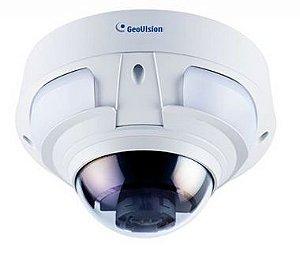 Câmera Dome IP GV-VD5711