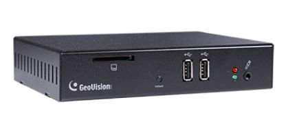 GV-IP Decoder Box Plus