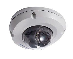 Câmera GV-EDR2700 IP de modelo Dome