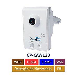 GV - CAW 120 1.3MP | WIFI | PRI | USO INTERNO