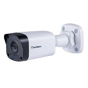 GV -  ABL 2703  2MP | Low Lux | IP67 | H.265 | PoE | IR inteligente