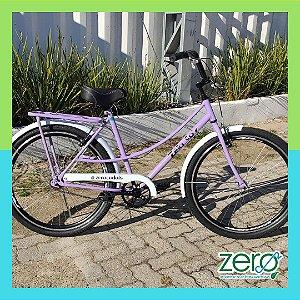 Bicicleta Zero Liza aro 26