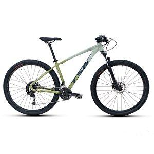 Bicicleta Tsw Hunch plus 27V 2021/2022 Shimano hidraúlico