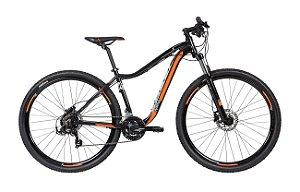 Bicicleta Caloi Kaiena Sport 2020 - Feminina LANÇAMENTO