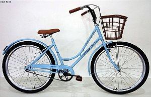 Bicicleta Retrô Germânia