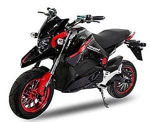 Moto Elétrica K4000S