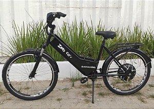 Bicicleta Elétrica Confort ZERO CO2 - 800 w