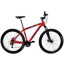 Bicicleta Aro 29 Elleven JUPITER