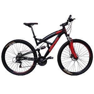 Bicicleta Elleven Bump