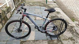 Bicicleta Elleven aro 29 Rocker TAM. 19