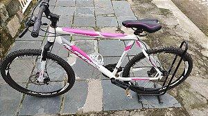 Bicicleta aro 26 Alfameq