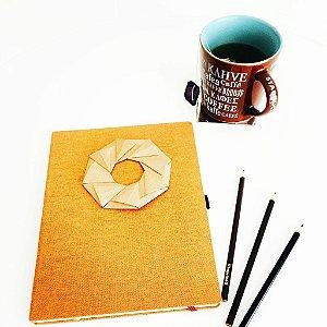 Caderno de Mandala