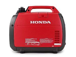O novo gerador Honda EU22i