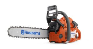 HUSQVARNA Motoserra Mod.353 18 PR 325L