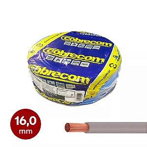 Cabinho flexível 16,0mm Cobrecom