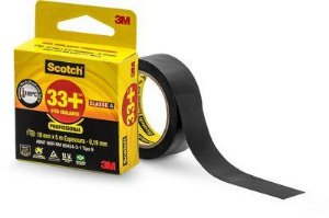 Fita Isolante 5m Scotch 3M