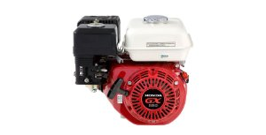 Motor Estacionário GX160H1 QEBR