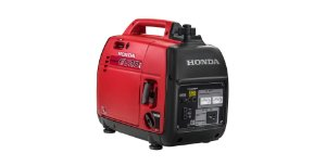 Gerador Honda EU20i 120V