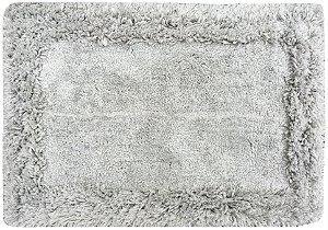 Tapete Levitare 50x70 Cinza Claro - Corttex