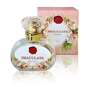 Perfume Feminino Imaculata 50ml