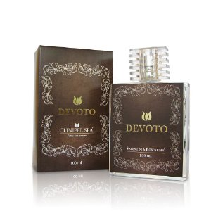 Perfume Masculino Devoto 100ml