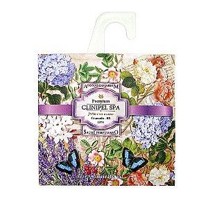 Sachê Perfumado Aromas do Jardim