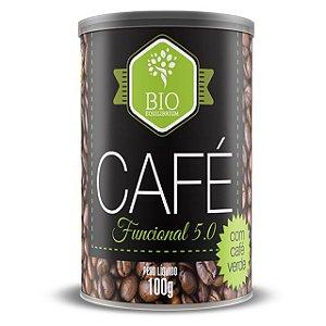 Café Funcional 5.0 com Café Verde