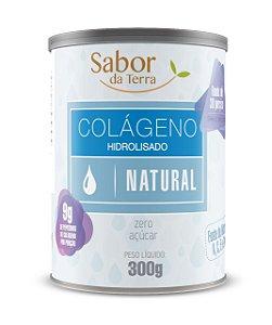 Colágeno Hidrolisado Natural