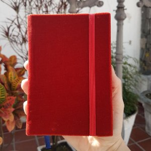 Red Velvet - Veludo vermelho