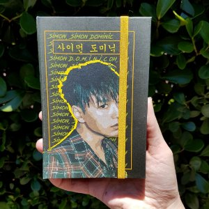 Simon Dominic - Simon Dominic