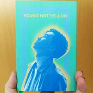 Sik-K - Young Hot Yellow