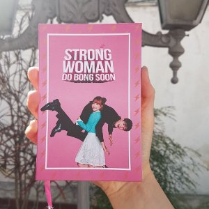 Kdrama Strong Woman do Bong Soon