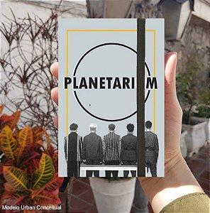 Planetarium Records (Projeto fanbase)
