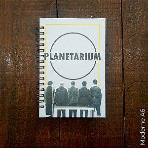 Planetarium - Case #1 (Moderne A6)