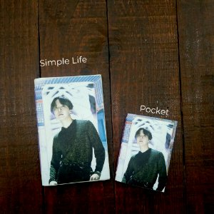 Fake Love - Jhope (BTS) (Pocket e Simple Life)