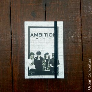 Ambition Musik - Projeto Fanbase (Urban Conceitual)