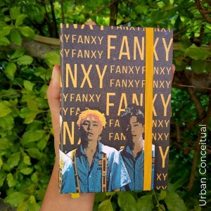 Fanxy - Paradise (Urban Conceitual)