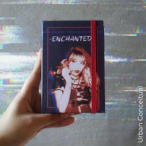 Jvcki Way - Enchanted  (Urban Conceitual)