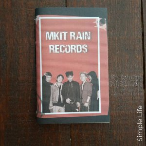 Mkit Rain - Public Enemy (Simple Life)